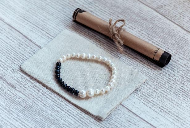 браслет из жемчуга купить, амулет купить, браслет для исполнения желания купить, жемчуг, браслет камень, женский браслет, купить браслет, купить браслет из камня, защитный браслет, магический браслет