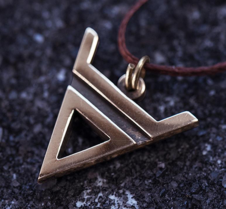 Знаки славянских Богов