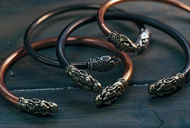 браслет велес, купить браслет велеса, браслет со змеями, медный браслет, браслет медь