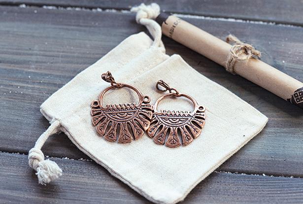 оберег купить, височное кольцо, украшение купить, защитный оберег