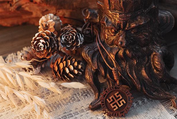 знак святогор, купить оберег дерево, боговник амулет, оберег славянский купить, оберег дерево
