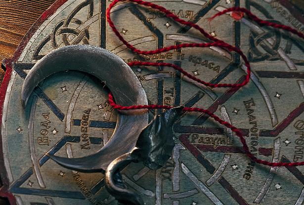 кованый серп, купить кованый серп, серп ручная работа, купить магический серп, серп для магии, серп для обрядов
