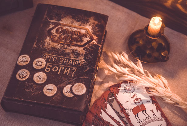 славянские карты, славянские карты таро, славянские карты для гадания, славянские карты кощуны, славянские карты три судьбы
