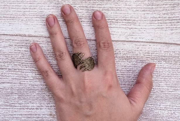 печать велеса, перстень славянский, славянское кольцо купить