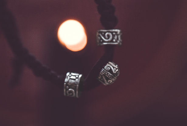 браслет защиты, магический браслет