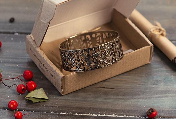 створчатый браслет, русальный браслет, купить русальный браслет, купить славянские браслеты
