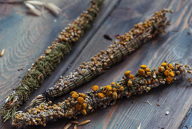 полынь купить, травы для окуривания помещений, лиственница трава