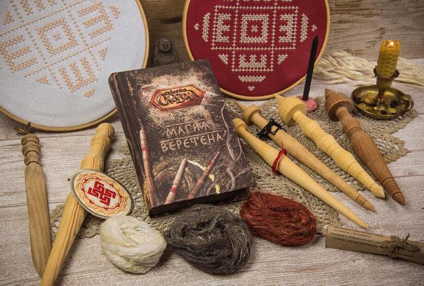 магия веретена, набор веретен, набор для магии веретена большой, купить веретена для обучения