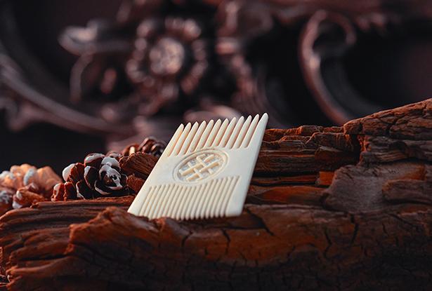 гребень кость, расчестка борода, гребень купить, расчестка для усов, расчестка для бороды, славянский конок, славянский подарок
