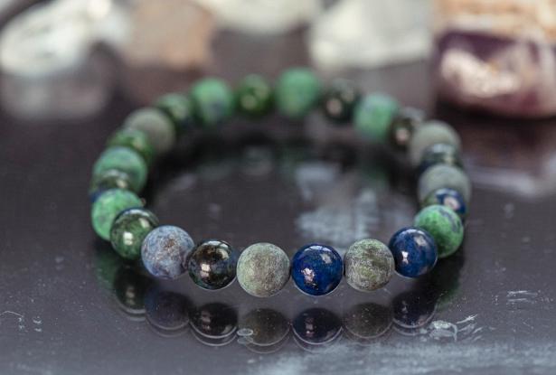 браслет из азурмалахита купить, амулет купить, браслет для исполнения желания купить, жемчуг, браслет камень, женский браслет, купить браслет, купить браслет из камня, защитный браслет, магический браслет
