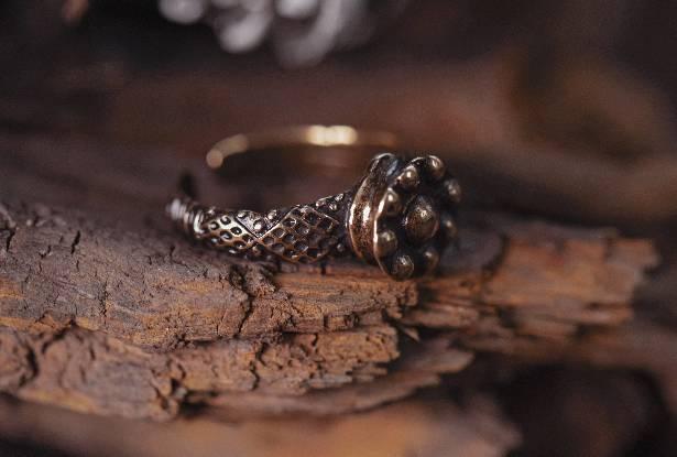 славянский защитный оберег, оберег перуна, кольцо славянское купить