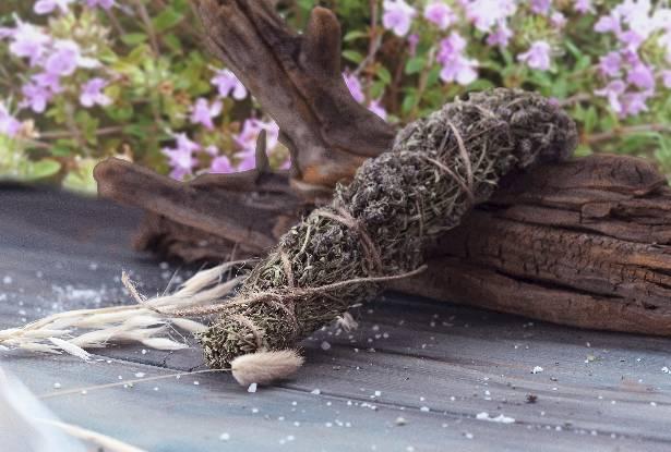 чабрец купить, травы для окуривания