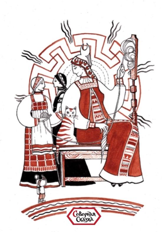 матерь макошь, макошь славянская, макошь богиня