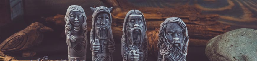 Чуры Родных Богов