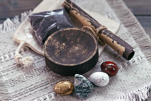 купить Камни Стихий, Камни Стихий, магия стихий, яшма, каулит