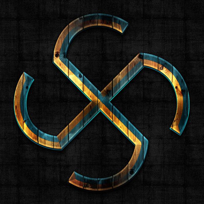 знак Яровик, оберег Яровик, символ Яровик