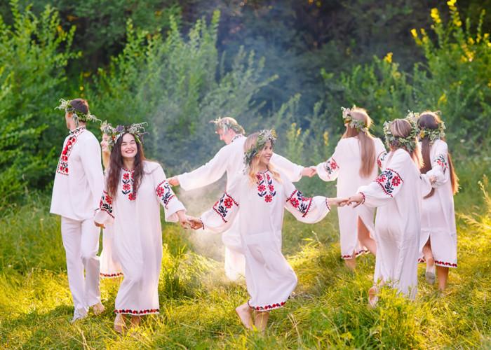 славянские праздники на 2018 год календарь, как подготовиться к лету, праздники лета