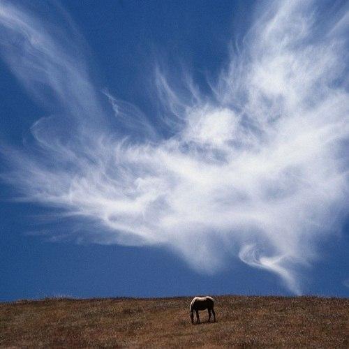 Магия воздуха, медитация