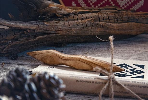 жезл из ясеня, купить жезл ясень, веретено ясень, жезл маленький, купить жезл дерево