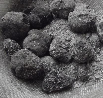 четверговая соль как готовить, как приготовить четверговую соль, четверговая соль как готовить в современных условиях, четверговая соль применение