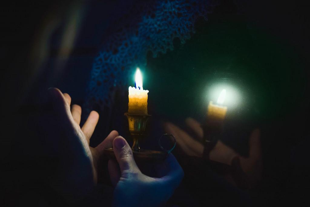 Ночь Чернобога и Карачун, праздник для Ведающих