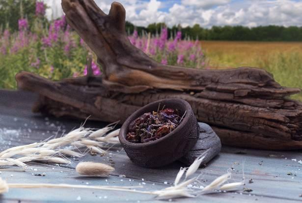 морена, иван-чай купить, магический чай, травяной чай, магия трав, кологод
