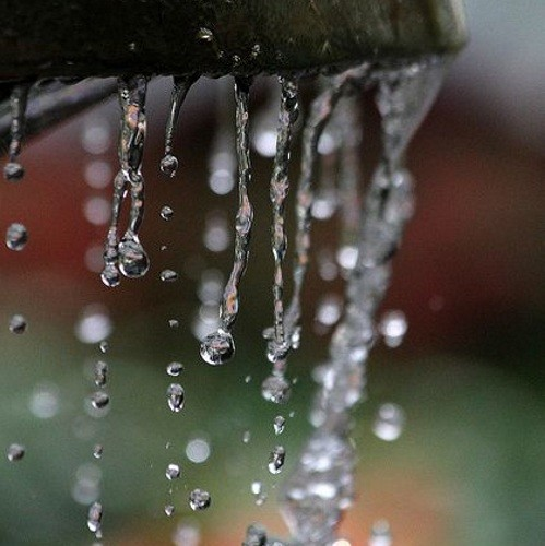 Магия воды, медитация