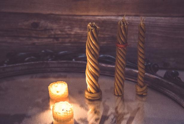 громничные свечи, купить громничные свечи