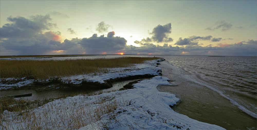 волшебные места, мистические места Архангельской области
