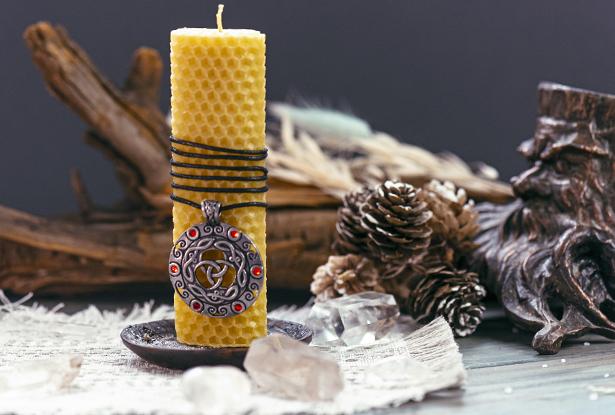 свеча помощь предков, обетная свеча, вотивная свеча, вотивные свечи купить, обетные свечи