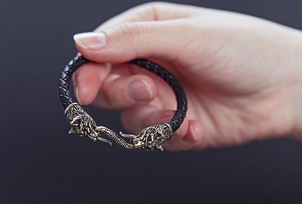 браслет кожаный, браслет ручной работы, браслет кожа, браслет кожа купить, купить славянский оберег, славянский браслет, купить оберег