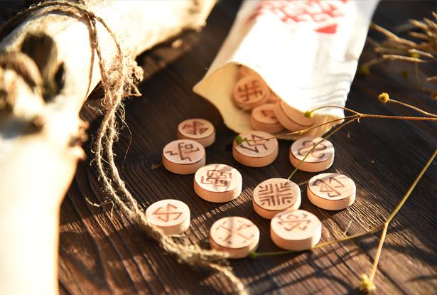 славянские резы рода купить, резы из дерева
