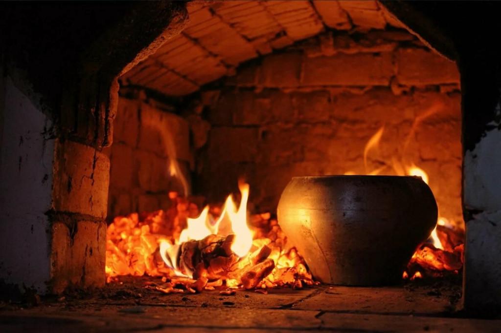 славянская печь, день печи, значение печи у славян, праздник печи, праздник русской печи