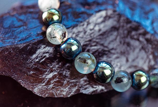 браслет Гематит Пренит купить, Гематит Пренит, амулет купить, браслет для исполнения желания купить, браслет камень, женский браслет, купить браслет, купить браслет из камня, защитный браслет, магический браслет