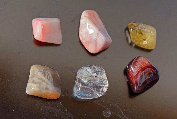 камни стихии воздуха