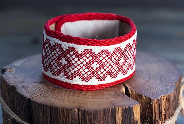 крапивный браслет, защитный браслет, браслет оберег, браслет крапива, купить крапивный браслет, купить славянские браслеты