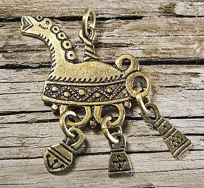 мифы о солнце, славянский миф о солнце, солнечная колесница, значение коня в быту и культуре славян, колесница Хорса