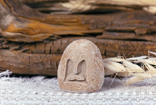 кумир камень, чур камень