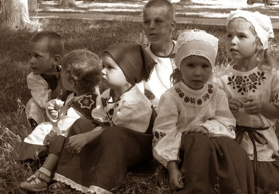 славянский заговор