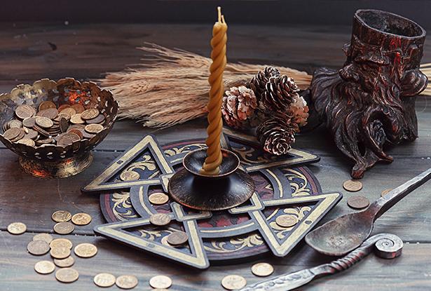 алтарный подсвечник, алтарный подсвечник купить, алтарный подсвечник для магии, подсвечник на алтарь, подсвечник для магии