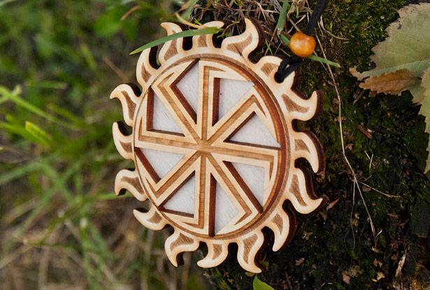 Коловрат — древнеславянский символ