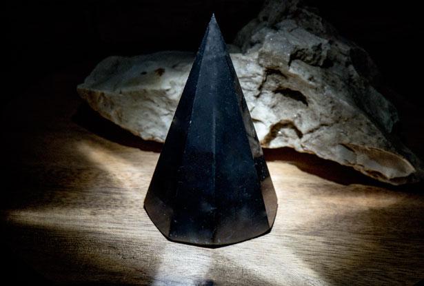 магическая пирамида купить, шунгит магические свойства камня
