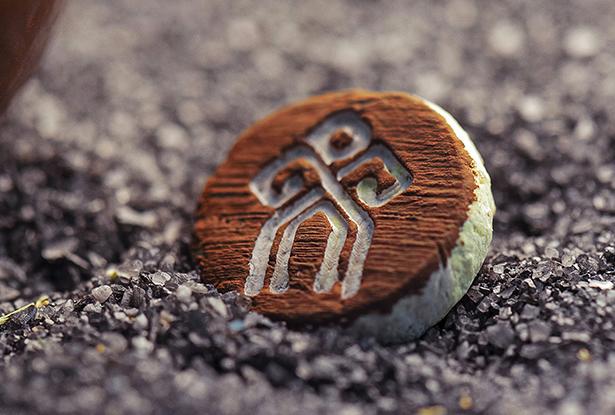 соляные резы, резы для верчи, символы богов, знак чур, хранитель рода, подвеска чур