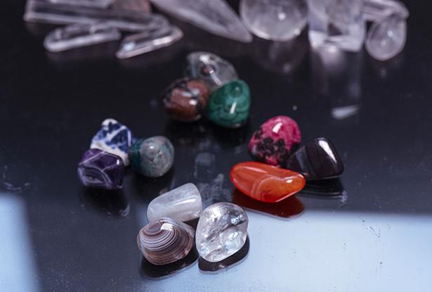 Набор Стихийных Камней, купить камни стихий