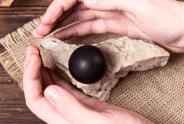 магический шар купить, шунгит магические свойства
