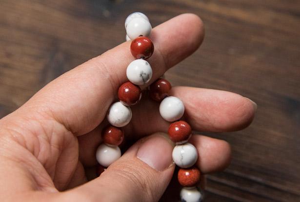 купить браслет из натуральных камней