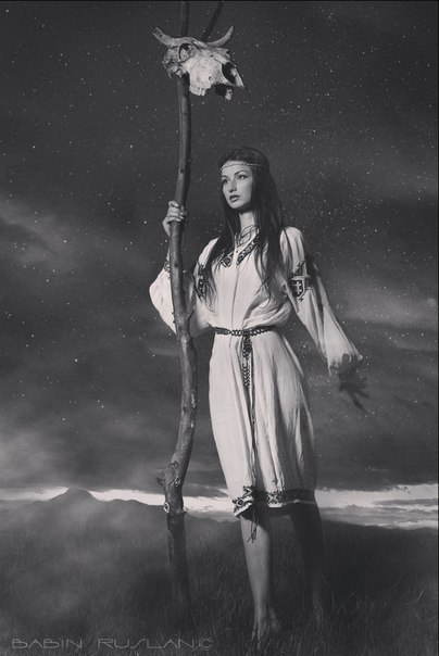 богиня морена у славян, богиня морена в славянской мифологии, морена богиня зимы