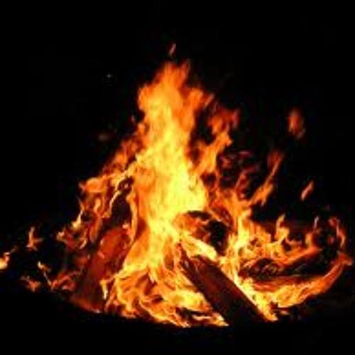 Магия огня, медитация