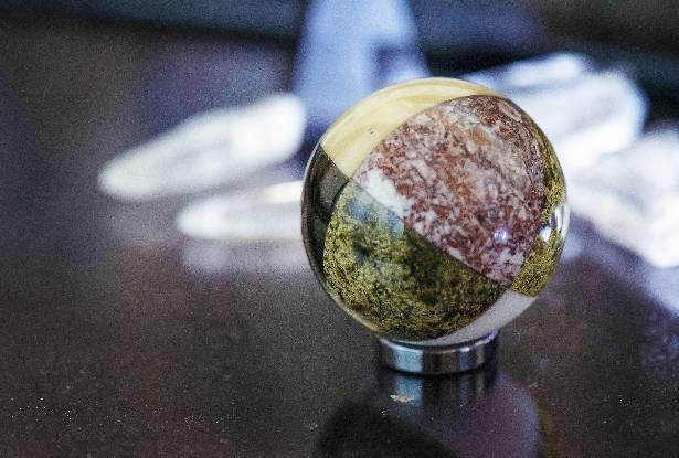 магический камень, калейдоскоп шар, сила велеса