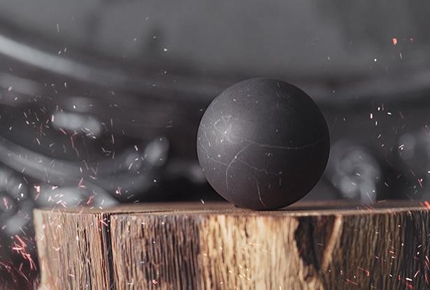 шунгит, купить шунгит, шар шунгит, шунгит матовый, магический шар купить, шунгит магические свойства